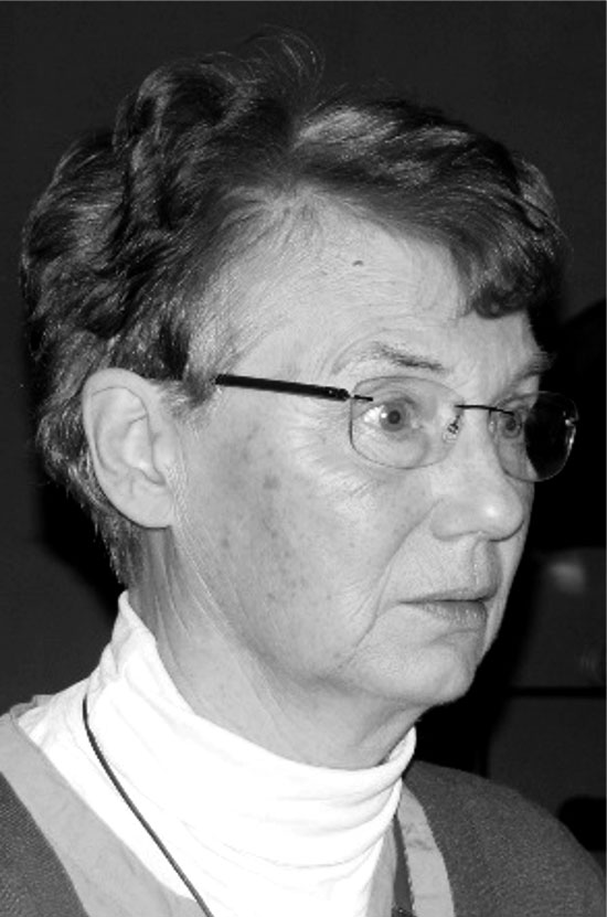 Rita Debongnie